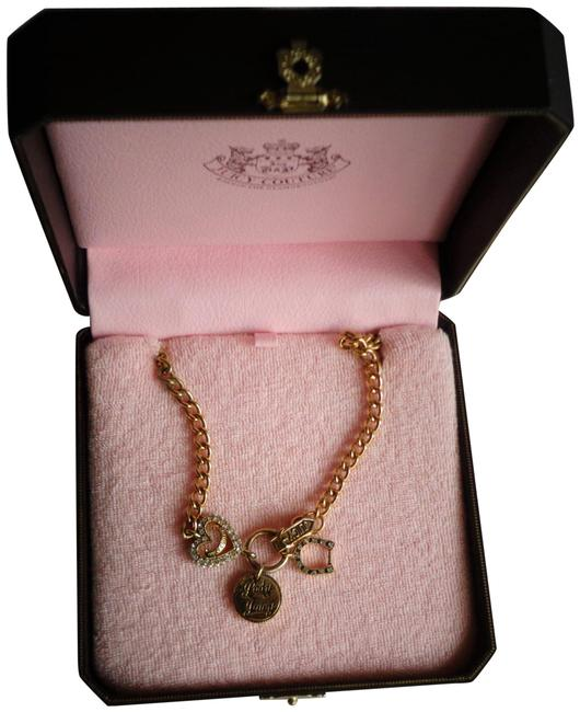 """Item - Gold-plated """"Lady Necklace"""