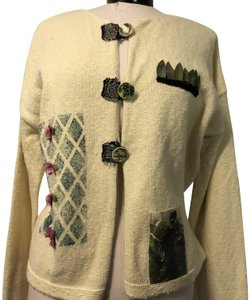 Lee Andersen One Of A Kind Cardigan Sweater
