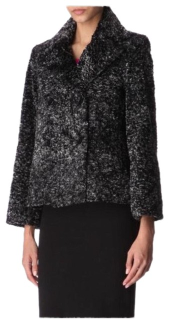 Item - Faux Double-breasted Coat Size 2 (XS)