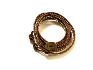 Chan Luu Chan Luu Classic wrap bracelet with original gift bag