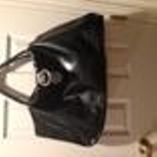 Other Tote in Jazzy Jet Black
