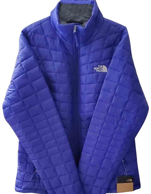 Item - Aztec Blue Women's Thermoball Eco Jacket Activewear Size 8 (M)
