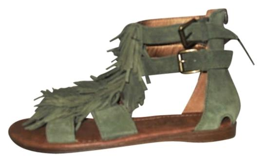 Preload https://item2.tradesy.com/images/report-signature-olive-poole-sandals-size-us-65-264986-0-0.jpg?width=440&height=440