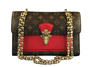 Louis Vuitton Lv Victoire Speedy Cross Body Bag