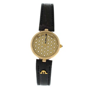 Maurice Lacroix AS IS NOT WORKING Ladies' Maurice Lacroix 32909 Steel Gold Quartz 23MM