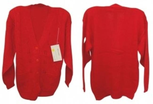 Preload https://img-static.tradesy.com/item/26500/belldini-red-4340-cardigan-acrylic-sweaterpullover-size-8-m-0-0-650-650.jpg