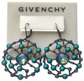 Givenchy Constellation Drop Earrings
