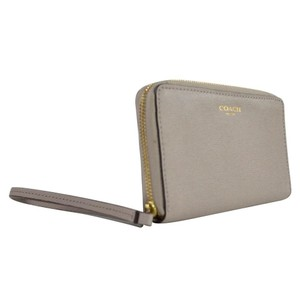 Coach Coach Saffiano Universal Wallet for iPhone Phone 63976