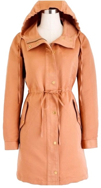 Item - Nwt.j.crew Collection Coat Size 12 (L)