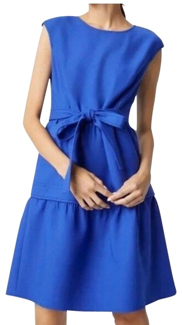 Item - Blue Dahlia Jane Cocktail Dress Size 14 (L)