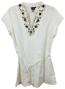 Sharon Young Tunic