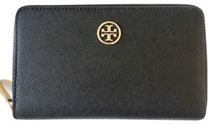 Tory Burch Robinson Mini Continental Wallet