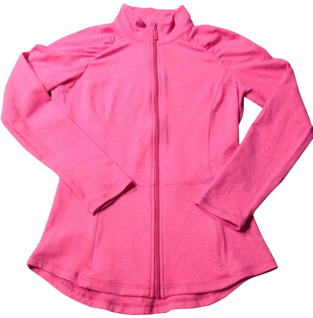 Item - Pink 92035 Activewear Outerwear Size 8 (M)
