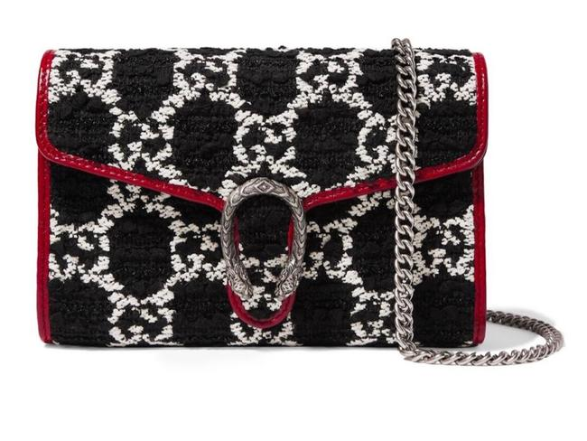 Gucci Dionysus Cross Body Bag Gucci Dionysus Cross Body Bag Image 1
