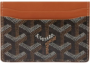 Goyard Goyard Saint Sulpice Card Holder
