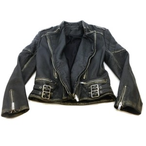 Christopher Kane Motorcycle Jacket