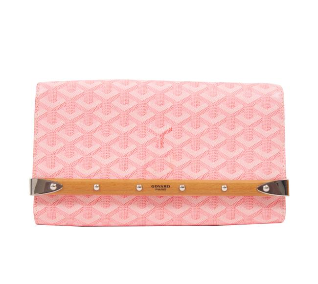 Item - Monte Carlo Mm Pink Clutch