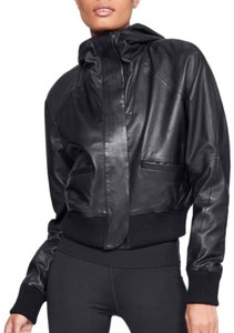Under Armour Leather Jacket