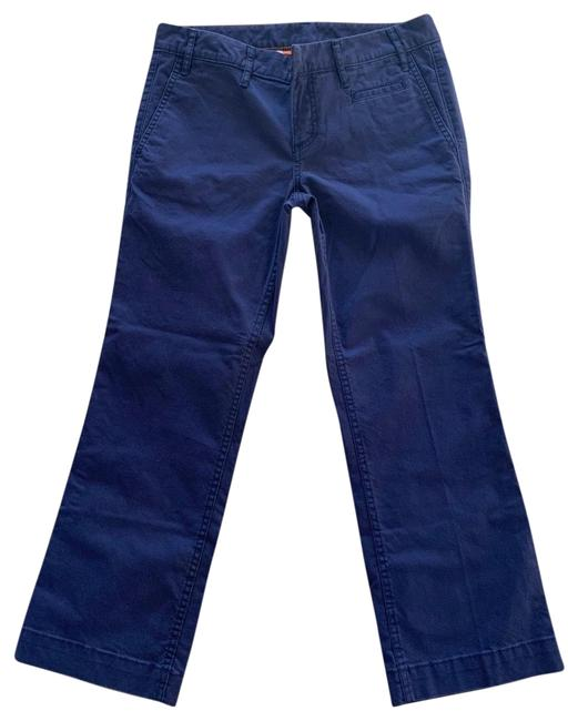 Item - Blue and Gold Nwot Navy 28 Pants Size 6 (S, 28)