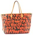 Louis Vuitton Neverfull Gm Tote Shoulder Bag