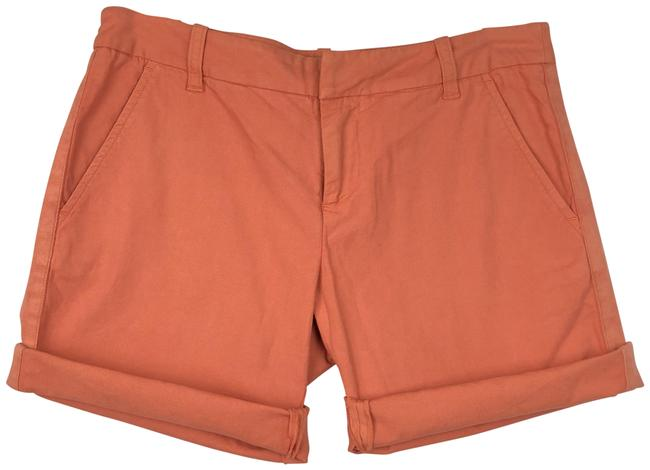 Item - Orange 232 Shorts Size 0 (XS, 25)