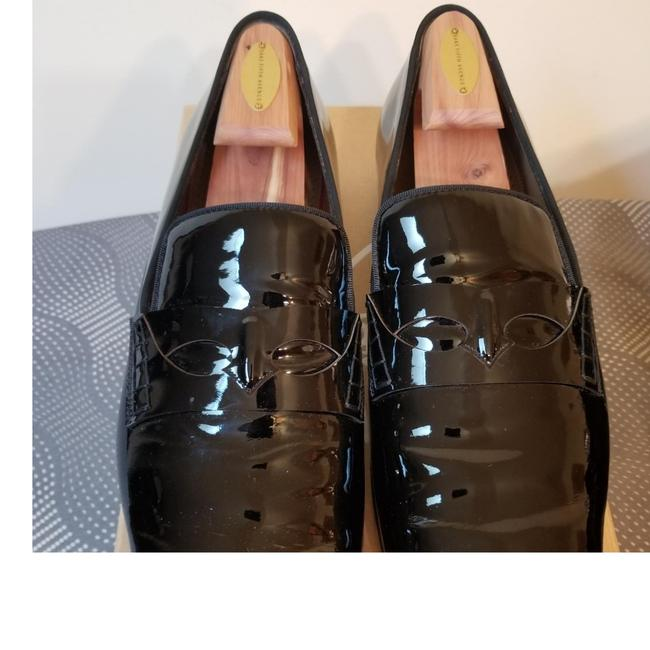 Item - Black Patent Leather Formal Shoes Size US 12 Regular (M, B)