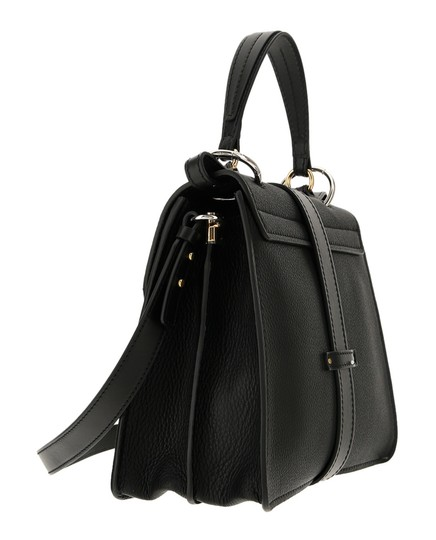 Chloé Aby Calf Leather Shoulder Bag Image 1