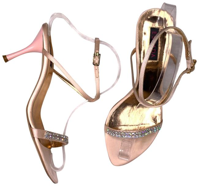 Item - Rose Gold 18880 Sandals Size US 9.5 Regular (M, B)