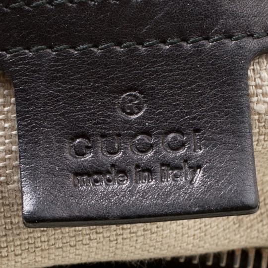 Gucci Leather Gold Shoulder Bag Image 10