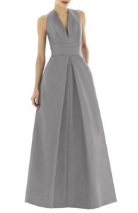 Alfred Sung Bridesmaids Gown Wedding Gown Dress