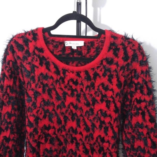 Vince Camuto Shaggy Soft Style Sweater Image 2