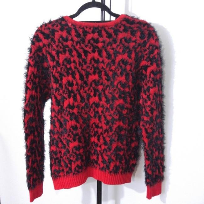 Vince Camuto Shaggy Soft Style Sweater Image 4
