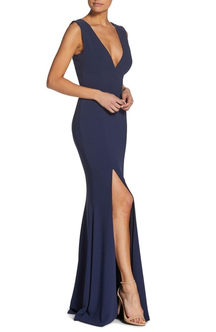 Dress the Population Cocktail Party Wedding Party Dress Image 1