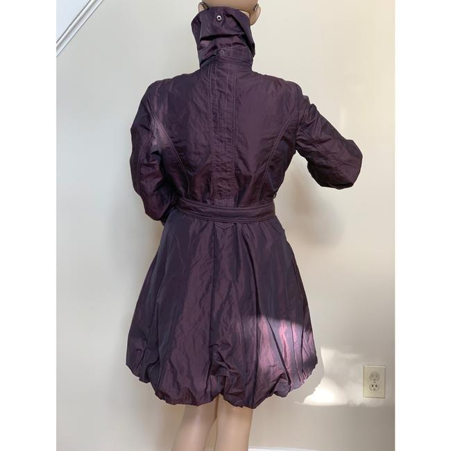 Laundry by Design Trench Coat Image 1
