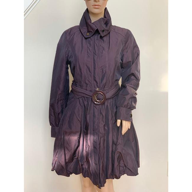 Laundry by Design Trench Coat Image 3