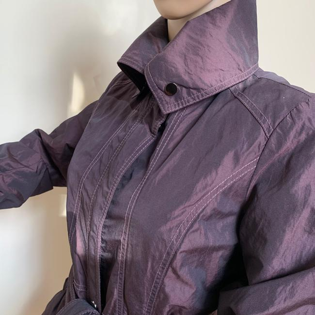Laundry by Design Trench Coat Image 4