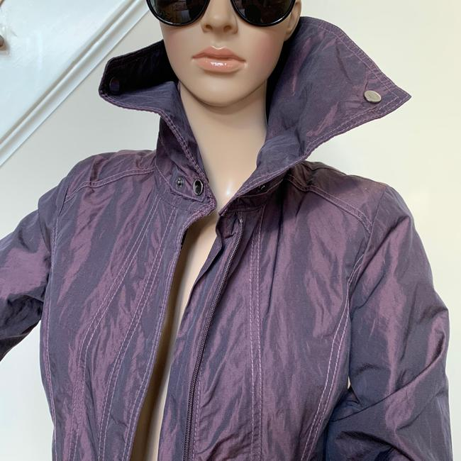 Laundry by Design Trench Coat Image 5