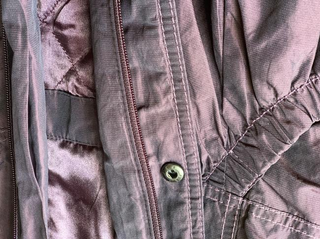 Laundry by Design Trench Coat Image 9