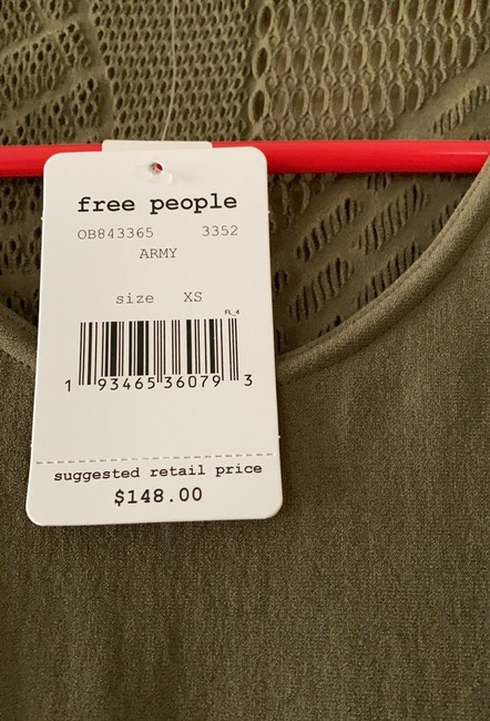 Free People Free People Movement Energy Catsuit Image 5