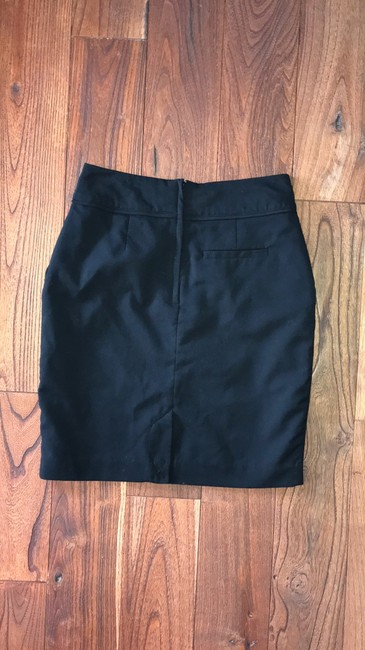 H&M Mini Skirt black Image 2