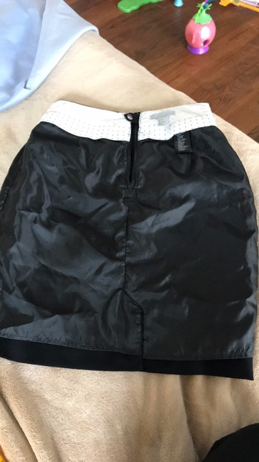 H&M Mini Skirt black Image 5