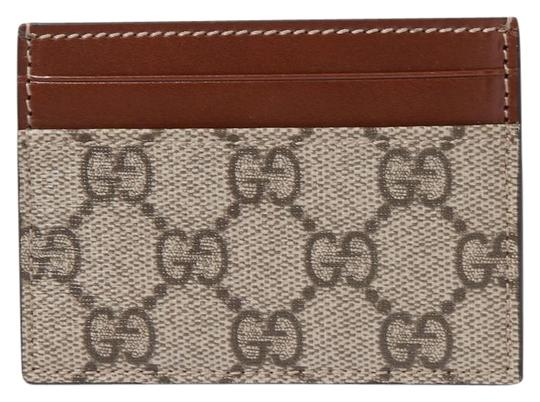 Preload https://img-static.tradesy.com/item/26530291/gucci-linea-leather-trimmed-printed-coated-canvas-cardholder-wallet-0-1-540-540.jpg