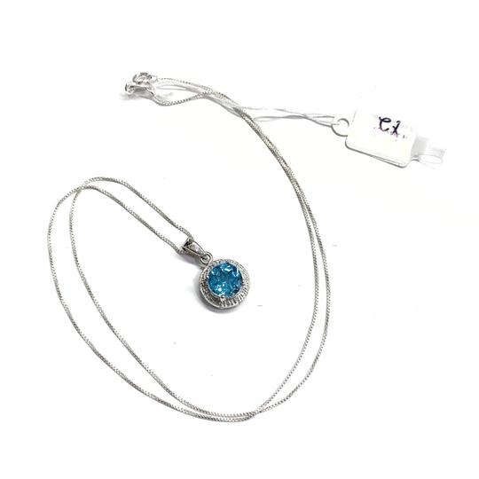 Preload https://img-static.tradesy.com/item/26530307/blue-stone-necklace-0-0-540-540.jpg