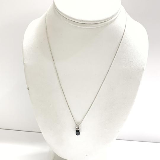 Other GORGEOUS!! Blue Stone Necklace Image 6