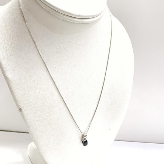 Other GORGEOUS!! Blue Stone Necklace Image 7
