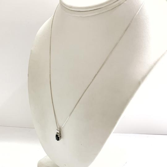 Other GORGEOUS!! Blue Stone Necklace Image 8