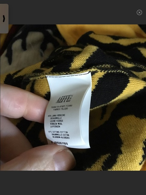 Moschino #intarsia #tiger #top Sweater Image 2