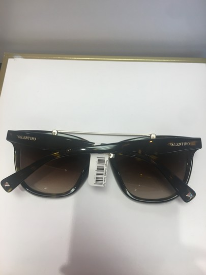 Valentino Valentino Women's VA 4002 Fashion Square Sunglasses Image 2