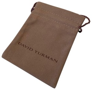 David Yurman Dust cloth
