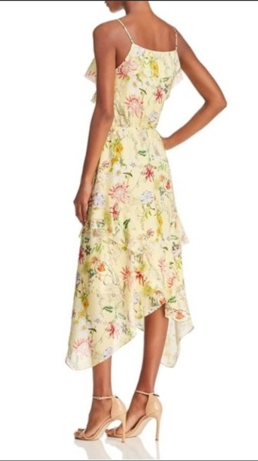yellow Maxi Dress by Parker Image 1